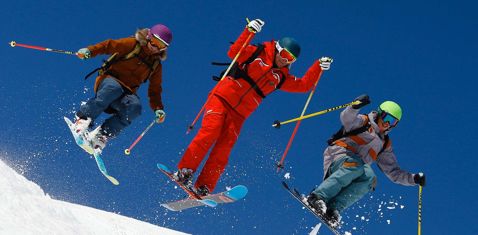 Bienvenue à l'ESF de l'Alpe d'Huez