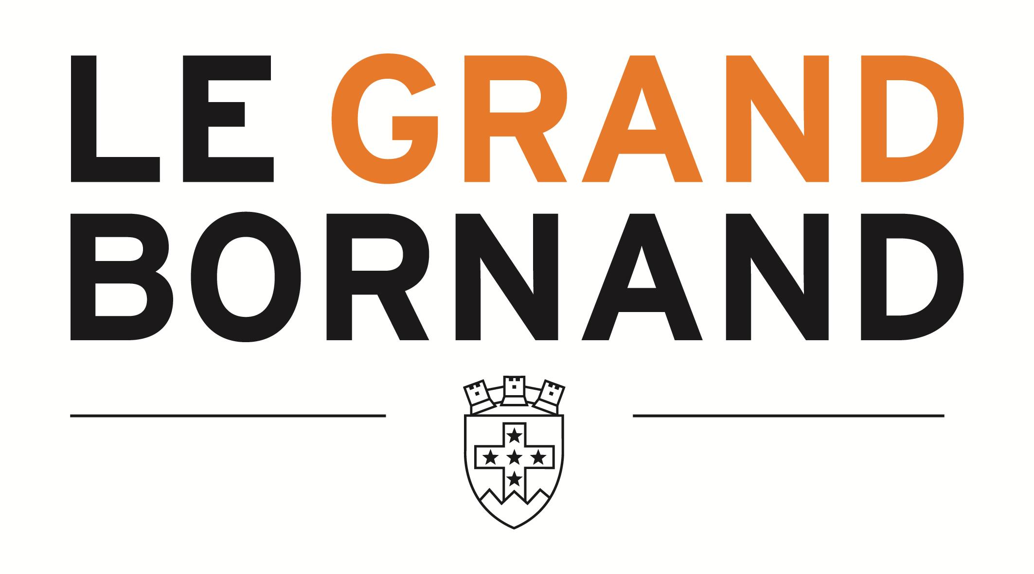 LE GRAND-BORNAND