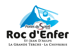 ST JEAN D'AULPS - ROC D'ENFER